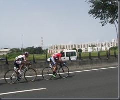 2ème étape tour gwada 2013 005