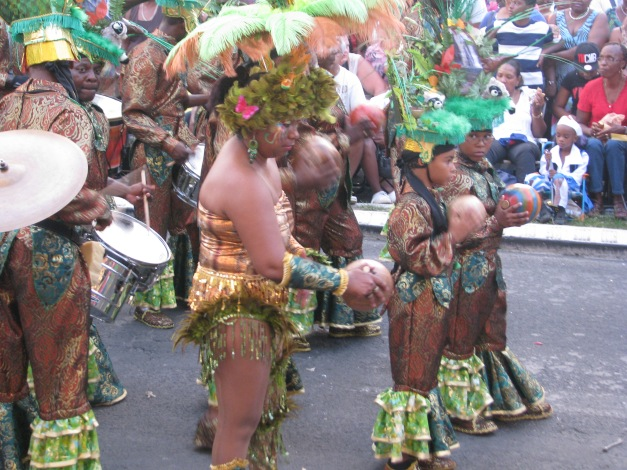 carnaval2014 -l'hexadom & le relais ultramarin 094