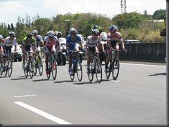 2ème étape Tour cycliste Guadeloupe 2015-Sainte Anne- Gourbeyre 006
