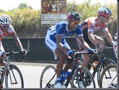 2ème étape Tour cycliste Guadeloupe 2015-Sainte Anne- Gourbeyre 007
