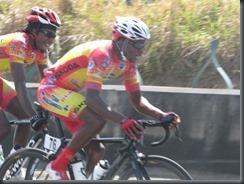 2ème étape Tour cycliste Guadeloupe 2015-Sainte Anne- Gourbeyre 012