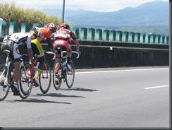 2ème étape Tour cycliste Guadeloupe 2015-Sainte Anne- Gourbeyre 013