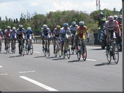 2ème étape Tour cycliste Guadeloupe 2015-Sainte Anne- Gourbeyre 020