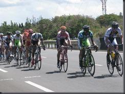 2ème étape Tour cycliste Guadeloupe 2015-Sainte Anne- Gourbeyre 022