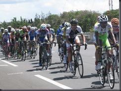 2ème étape Tour cycliste Guadeloupe 2015-Sainte Anne- Gourbeyre 023