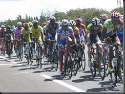 2ème étape Tour cycliste Guadeloupe 2015-Sainte Anne- Gourbeyre 024