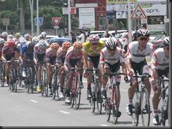 4ème Etape cycliste 65ème Tour guadeloupe 011
