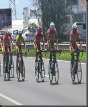 6 étape 65 tour cycliste de la Guadeloupe 029