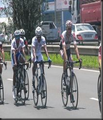 6 étape 65 tour cycliste de la Guadeloupe 030
