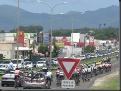 6 étape 65 tour cycliste de la Guadeloupe 039