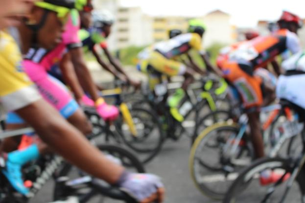 2017 TOUR CYCLISTE DE GUAELOUPE